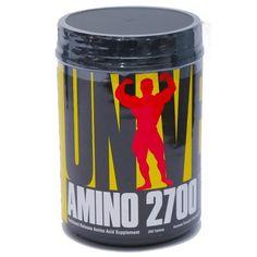 Акция на Аминокислоты AMINO 2700 Universal 350 таб от Medmagazin