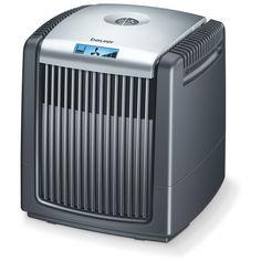 Очиститель воздуха Beurer LW 110 Black от Medmagazin