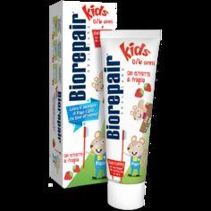 Акция на Детская зубная паста Biorepair Веселый мышонок от 0 до 6 лет, 50 мл от Medmagazin