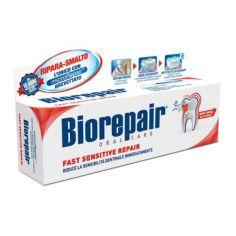 Акция на Зубная паста Biorepair Быстрое избавление от чувствительности, 75 мл от Medmagazin