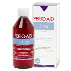 Ополаскиватель антисептический PERIO-AID 0.12% DENTAID, 500 мл от Medmagazin