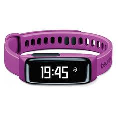 Акция на Фитнес трекер AS 81 violet Beurer от Medmagazin