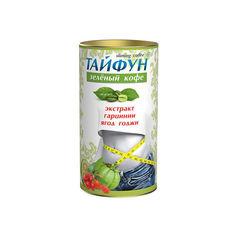 Акция на Кофе зеленый с ягодами Годжи и гарцинией 100 г Тайфун от Medmagazin