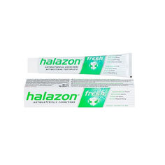 Акция на Освежающая зубная паста Halazon Multiactive Fresh 75 мл от Medmagazin