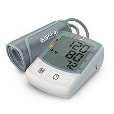 Тонометр автоматический электронный Dr. Frei M-100A от Medmagazin