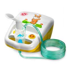 Компрессорный ингалятор LD 212C с детским дизайном (Little Doctor, Сингапур) от Medmagazin