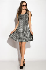 Акция на Платье женское 964K031 от Time Of Style