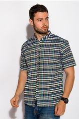 Акция на Рубашка в стиле Casual 511F033 от Time Of Style