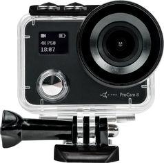 Видеокамера AirOn ProCam 8 Black (4822356754474) от Rozetka