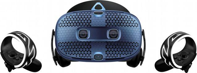 Акция на Очки виртуальной реальности HTC VIVE Cosmos (99HARL011-00/99HARL027-00) от Rozetka