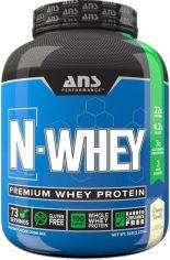 Протеин ANS Performance N-PRO Premium Protein Печенье и крем 1.8 кг (483271) от Rozetka