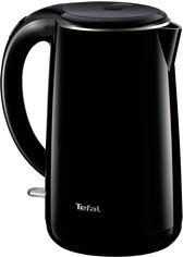 Акция на Электрочайник TEFAL Safe'Tea KO260830 от Rozetka