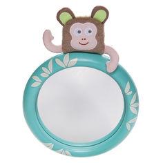 Обзорное зеркало Taf Toys Тропики (11915) от Будинок іграшок