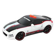 Акция на Машина Road Rippers Nissan 370Z Шальные колеса (33299) от Будинок іграшок