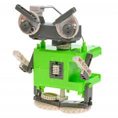 Робот-конструктор Same Toy Механобот 4 в 1 (DIY002UT) от Будинок іграшок