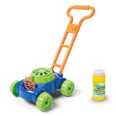 Акция на Набор Wanna Bubbles Пузырьковая машина (BB777) от Будинок іграшок