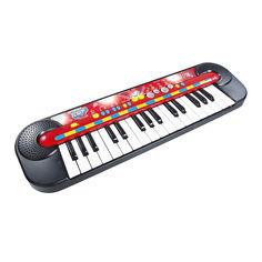 Детский музыкальный инструмент Электросинтезатор Simba (6833149) от Будинок іграшок