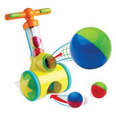 Каталка с шариками Pic'n'Pop TOMY (T71161) от Будинок іграшок