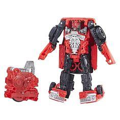 Акция на Набор игрушечный Transformers Movie 6 Шаттер (E2087/E2095) от Будинок іграшок