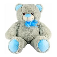Акция на Мягкая игрушка Fancy Медведь Сержик 48 см (MDS2V) от Будинок іграшок