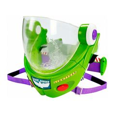 Акция на Шлем Toy story История игрушек 4 Космический рейнджер Базз Лайтер (GFM39) от Будинок іграшок