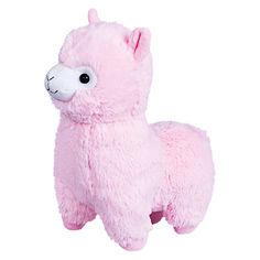 Акция на Мягкая игрушка Fancy Гламурная альпака 38 см в ассортименте (ALPK1) от Будинок іграшок