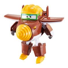 Акция на Игрушка-трансформер Super Wings Тод (EU720222) от Будинок іграшок