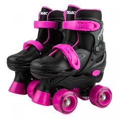 Роликовые коньки Stiga Twirler розовые 34-37 (80-2057-05) от Будинок іграшок