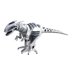 Акция на Интерактивная игрушка WowWee робот Roboraptor Х (W8395) от Будинок іграшок