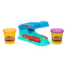 Акция на Игровой набор Play-Doh Веселая фабрика (B5554) от Будинок іграшок