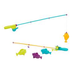 Акция на Игровой набор Battat Lite Магнитная рыбалка (BT2540Z) от Будинок іграшок