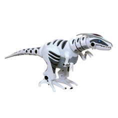 Акция на Интерактивная игрушка Робот mini Roboraptor WowWee (W8195) от Будинок іграшок