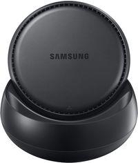Акция на Док-станция Samsung Dex Station EE-MG950BBRGRU Black от Територія твоєї техніки