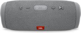 Портативная акустика JBL Charge 3 Grey (JBLCHARGE3GRAYEU) от Територія твоєї техніки