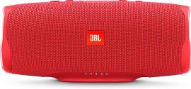 Акция на Портативна акустика JBL Charge 4 (JBLCHARGE4RED) Fiesta Red от Територія твоєї техніки
