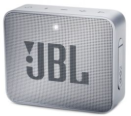 Акция на Портативная акустика JBL GO 2 (JBLGO2GRY) Gray от Територія твоєї техніки