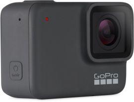 Акция на Екшн-камера GoPro HERO 7 (CHDHC-601-RW) Silver от Територія твоєї техніки