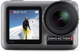 Акция на Екшн-камера DJI Osmo Action (CP.OS.00000020.01) от Територія твоєї техніки