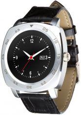Смарт-часы UWatch X3 Silver от Територія твоєї техніки