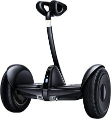 Акция на Гіроскутер Ninebot Mini Black от Територія твоєї техніки
