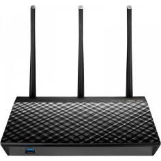 Акция на Wi-Fi роутер ASUS RT-AC66U B1 от Територія твоєї техніки