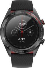 Акция на Смарт-годинник Honor Watch Magic (TLS-B19) Lava Black от Територія твоєї техніки