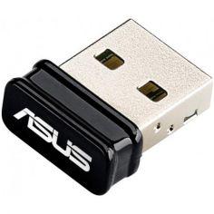 Акция на Адаптер Asus USB-N10 Nano от Територія твоєї техніки