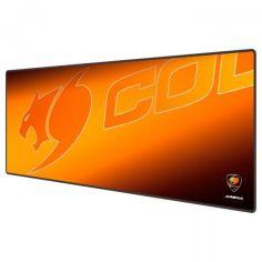 Акция на Игровая поверхность Cougar Arena XL Orange от Територія твоєї техніки