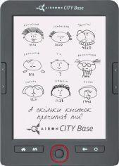 Электронная книга Airon AirBook City Base от Територія твоєї техніки