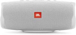 Акция на Портативная акустика JBL Charge 4 (JBLCHARGE4WHT) White от Територія твоєї техніки