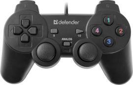 Акция на Дротовий геймпад Defender Omega (64247) от Територія твоєї техніки