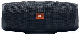 Портативная акустика JBL Charge 4 (JBLCHARGE4BLKAM) Black от Територія твоєї техніки