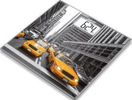 Акция на Ваги підлогові BEURER GS 203 (New York) от Територія твоєї техніки